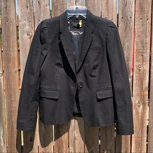 J. Crew Suit Blazer